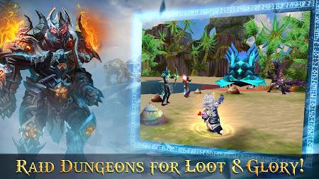 Order & Chaos Online 2.10.1c screenshot 15474