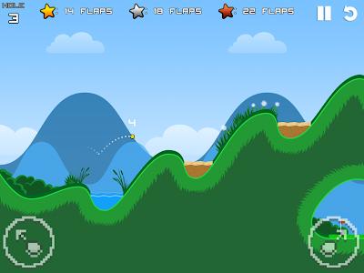 Flappy Golf v1.0