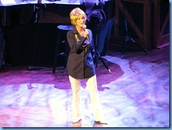9803 Nashville, Tennessee - Grand Ole Opry radio show - Jeannie Seely