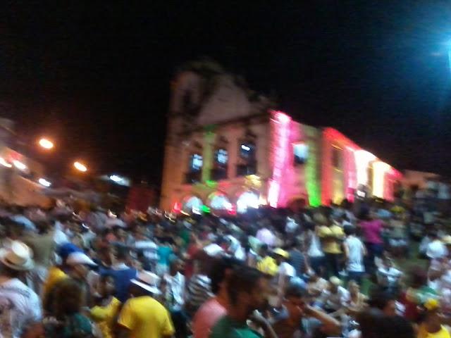 Maracatu a Olinda
