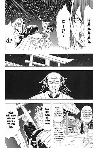 Gintama Chap 82 page 12 - Truyentranhaz.net