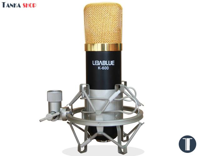 LibaBlue K600