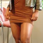Milena Guzman Striptease Foto 5