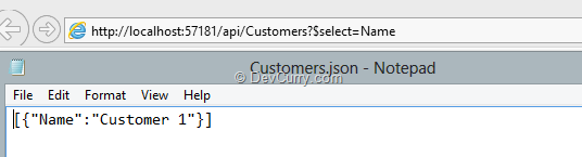 query-select-name