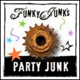 Party Junk Button