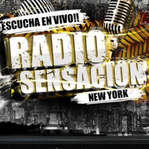 Radio Sensacion NYC LOGO-APP點子