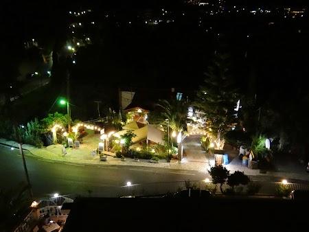 19. Baruri de noapte in Paleokastrita, Corfu.JPG
