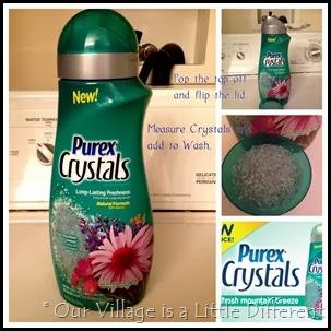 PurexCrystals