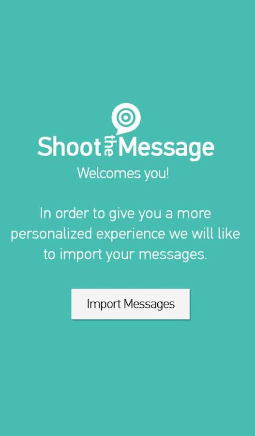 Shoot The Messenger (Free)- screenshot
