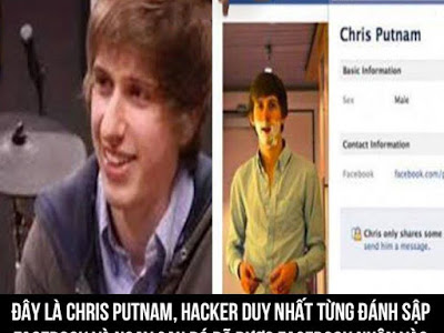 Nhưng putnam vẫn chưa lọt top 10 hacker khét tiếng nhất mọi