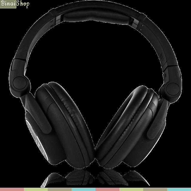 Behringer HPX6000 - Tai Nghe Cho DJ