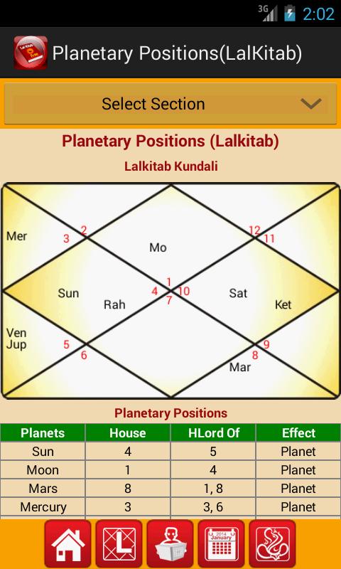 Lal Kitab Astro Free - screenshot