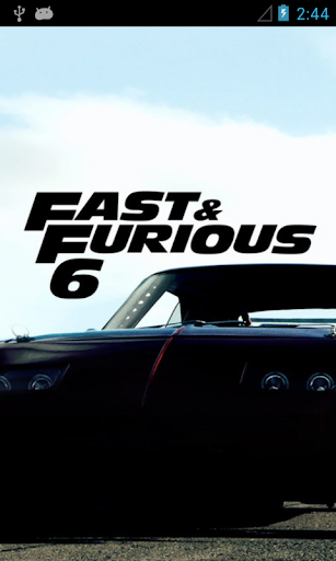 Fast and Furious 6 Ringtones