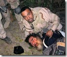 1214 capture saddam hussein