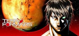 Hình Ảnh Terra Formars Revenge