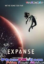 Thiên Hà :phần 1 - The Expanse Season 1