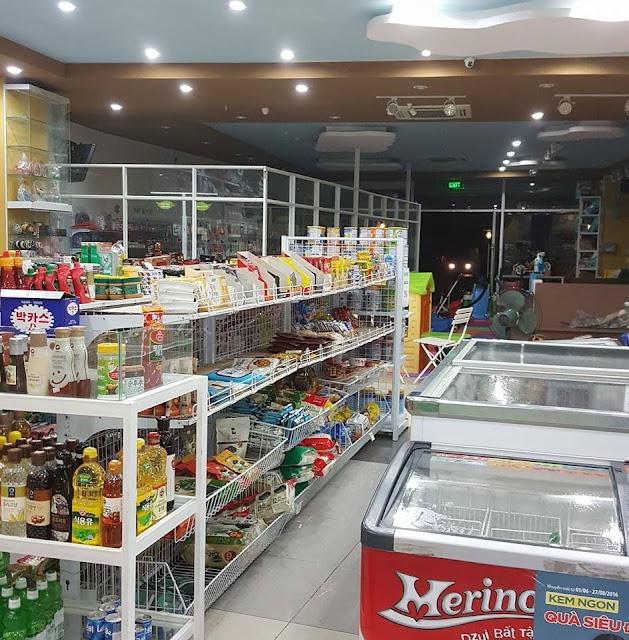 Cần bán Shop House chung cư Ngọc Lan Mặt Tiền đường Phú Thuận Quận 7 - 04
