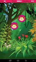 Screenshot of Animal Forest Find