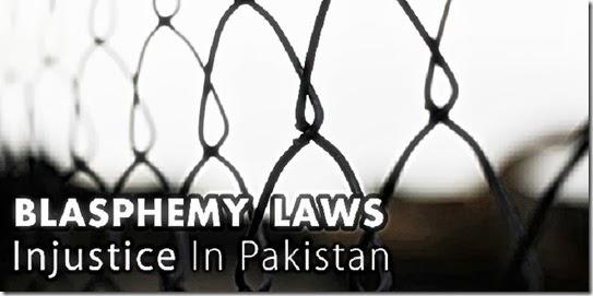 SlantRight 2.0: Christians Persecuted in Pakistan – Shamim ...