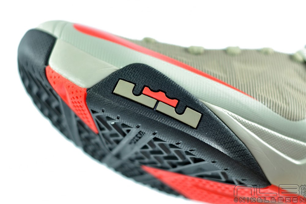 The Showcase Nike Zoom LeBron Soldier VI 6 8220Bamboo8221 ...
