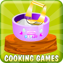 Birthday Cake Cooking Games icon