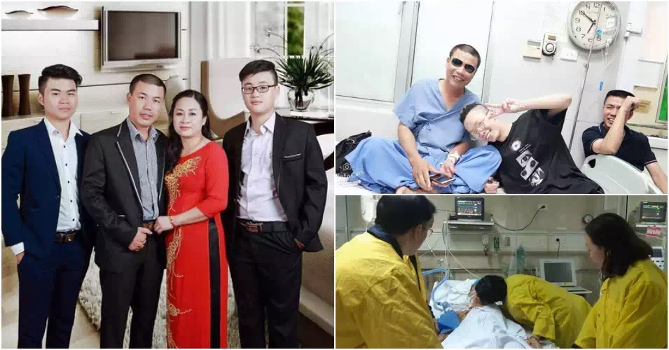 Sau khi hiến tạng cứu 5 người, người đàn ông Ninh Bình tiếp tục cứu thêm bệnh nhân thứ 6