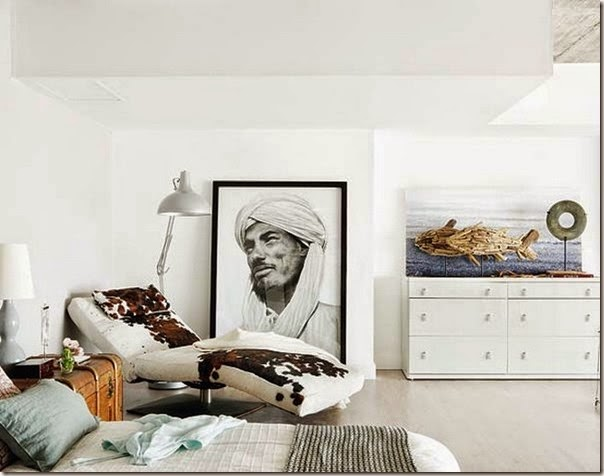 Elegant-two-level-loft-Madrid-2