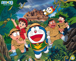 Xem Anime Doremon Mới - Doremon Tiếng Việt 2019 Dài VietSub