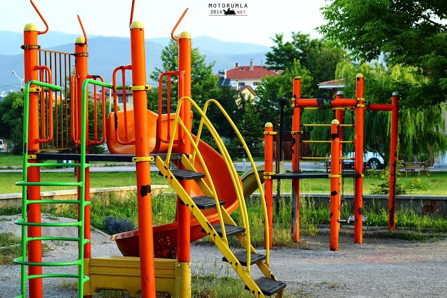 bolu merkez, çocuk parkı