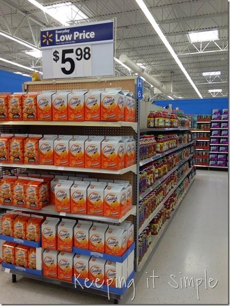 #ad #GoldfishMix