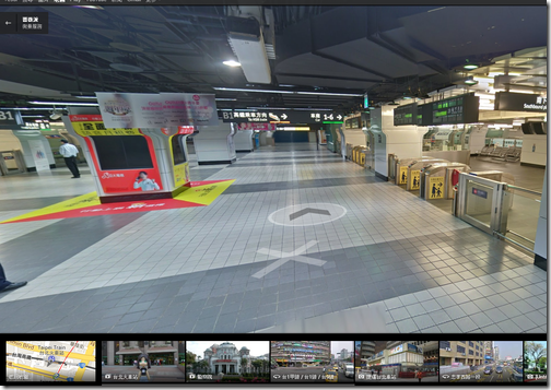 google maps taipei street view-02
