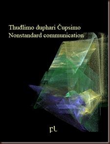 Nonstandard Communication Cover