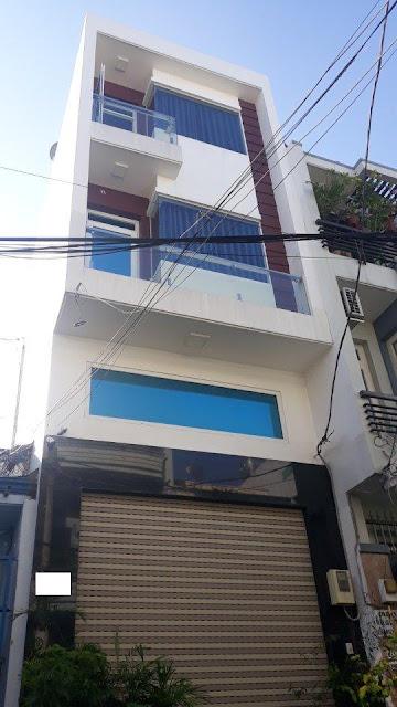 Bán nhà hẻm 8m Thoại Ngọc Hầu (gần Âu Cơ) Tân Phú 4x14m đúc 3.5 tấm giá 6.8 tỷ TL3
