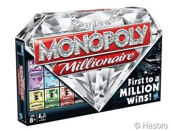 Monopoly Millionare