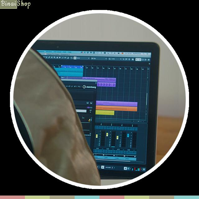 Nektar SE25 - Controller Keyboard MIDI
