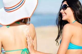 Dùng kem chống nắng có an toàn không - vẫn còn nhiều tranh cãi