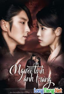 Người Tình Ánh Trăng 2016 - Moon Lovers – Scarlet Heart: Ryeo