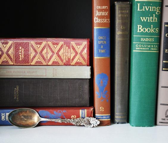 bookcases emilyaclark.com
