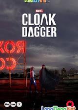 Cloak Và Dagger   :Phần 1