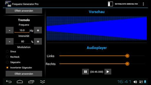 Apps für den Physikunterricht (Akustik) 1