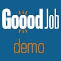 GooodJob Demo logo