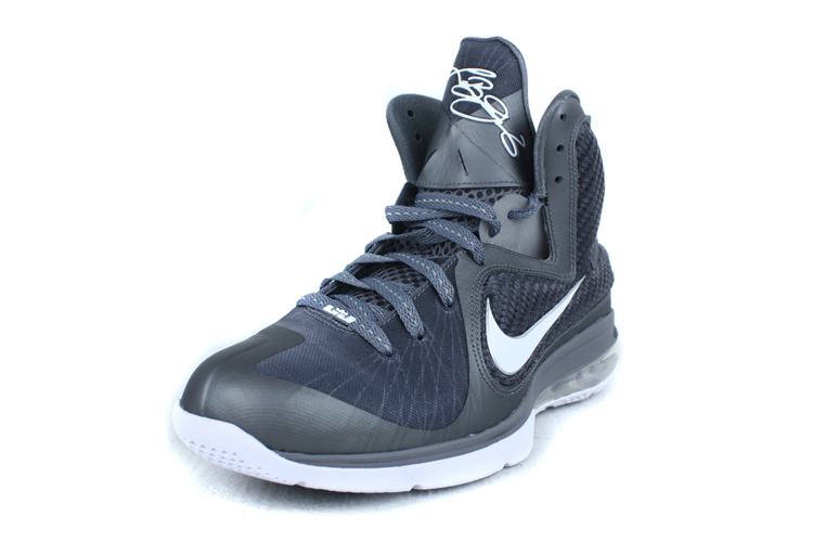 online store c1097 7d886 ... Nike LeBron 9 8220Cool Grey8221 Arriving at Retailers ...