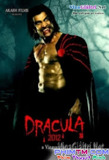 Ma Cà Rồng (18+) Cấm Trẻ Em - Dracula
