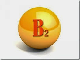 Vitamin B2 riboflavin, sources, functions, deficiency and excess