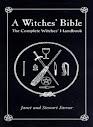 A Bíblia das Bruxas O Manual Completo bruxas