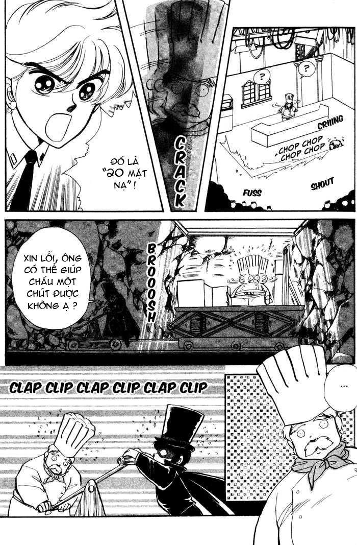 20 Mensou Ni Onegai!! Chap 006