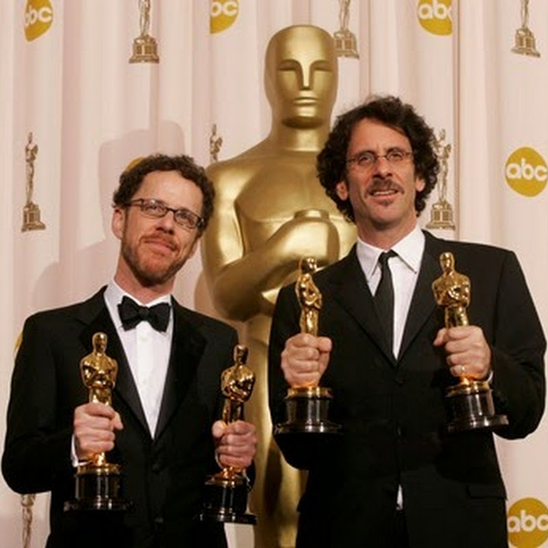 "Oscar-Winning Coen Brothers Write Script for Jolie's ""Unbroken"""