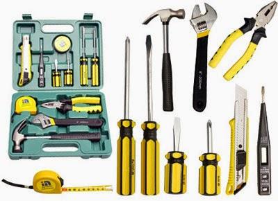 Dụng cụ sửa chữa điện cách điện an toàn