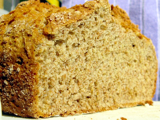 Soda Bread i