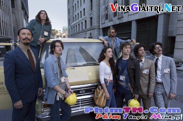 Xem Phim Bước Chân Thế Kỷ - The Walk - phimtm.com - Ảnh 5